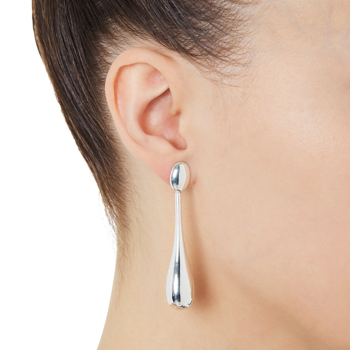Weeping Widow Earring