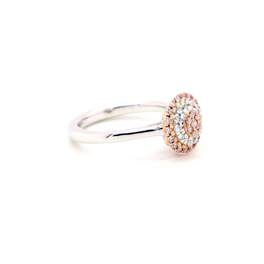 BLUSH PHOEBE RING