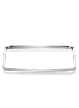 RECTANGLE BANGLE