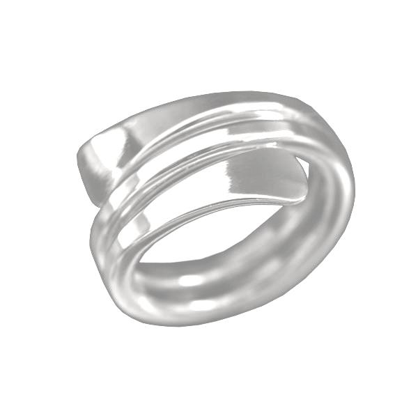 WRAP OVER RING