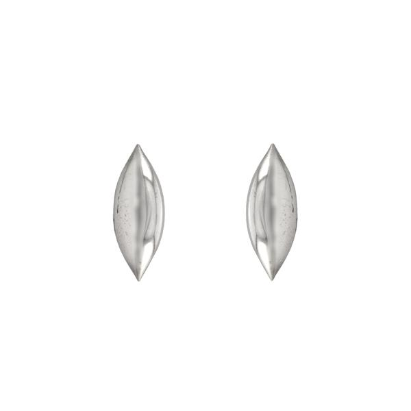 OVAL POINT PUFF STUDS
