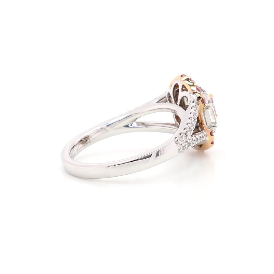 KIMBERLEY ANGELLET RING
