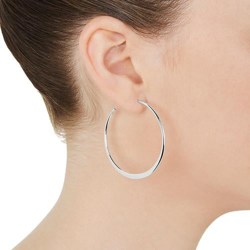 Essential Hoop Earring