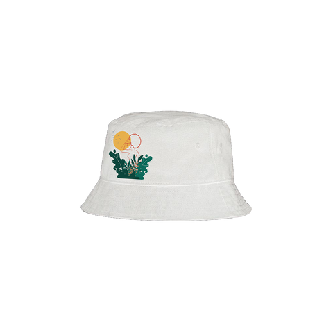 Mystery Lady Bucket Hat