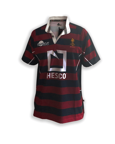 2018 New Sapper Rugby HESCO Replica Strip