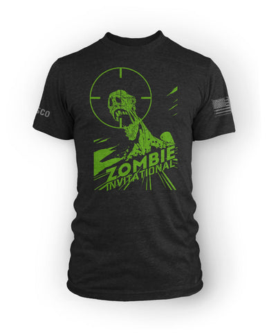 HESCO Zombie Invitational Classic (Mens)