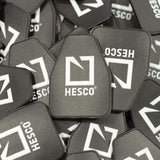Hesco Armor Velcro Patch