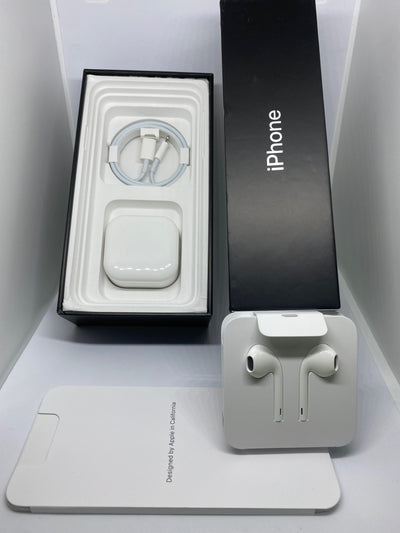 iPhone 11 Pro Empty Box with Full Accessories