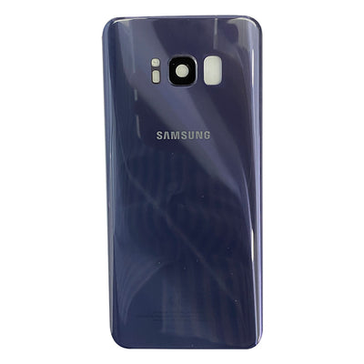 Samsung S8 Back Cover