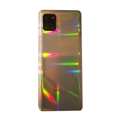 Samsung Note 10 Lite Back Cover