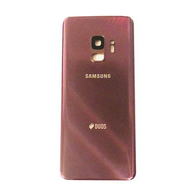 Samsung S9 Plus Back Cover