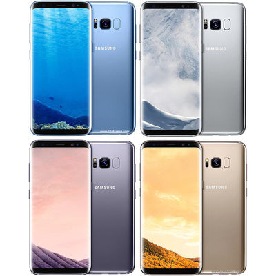 Samsung Galaxy s8 Refurbished