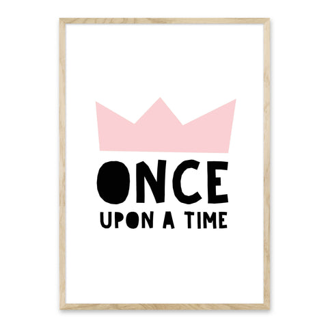 Once Upon aTime