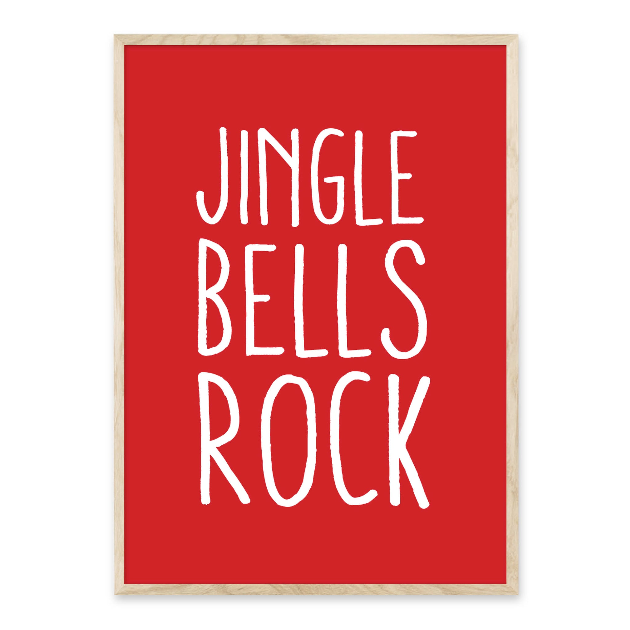 Jingle Bells Rock