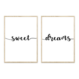 Sweet + Dreams