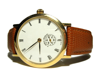 Mens Swiss Watch