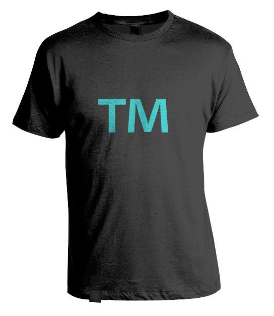 Trademark T-Shirt Black
