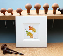 Load image into Gallery viewer, Autumn Oak 2020