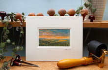 Load image into Gallery viewer, Devon Landscape 2020