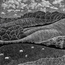 Load image into Gallery viewer, Molly Lemon Wood Engraving Haldon