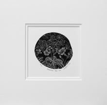 Load image into Gallery viewer, Molly Lemon Wood Engraving Primrose