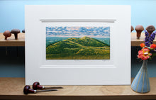 Load image into Gallery viewer, Malvern Hills 2019