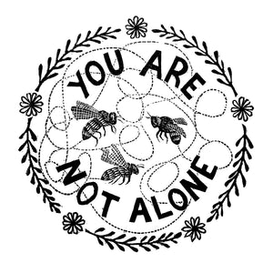 You Are Not Alone 2020