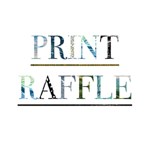 Print Raffle Molly Lemon