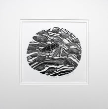 Load image into Gallery viewer, Molly Lemon Wood Engraving Turtle