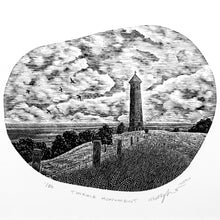 Load image into Gallery viewer, Tyndale Monument 2020