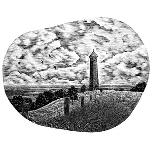 Tyndale Monument 2020