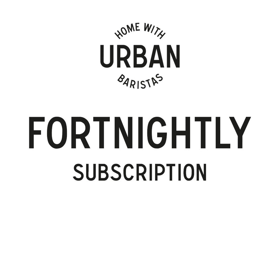 Fortnightly Coffee Subscription
