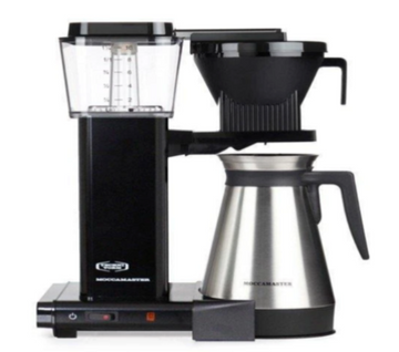 Moccamaster Technivorn 1 Litre Coffee Brewer