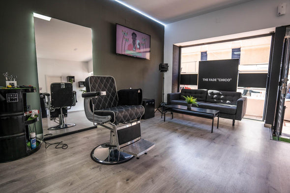 DripStore Hair Studio