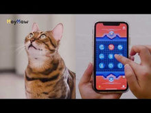 Load and play video in Gallery viewer, TrickyPaw — Your Cat's Purrrfect Companion