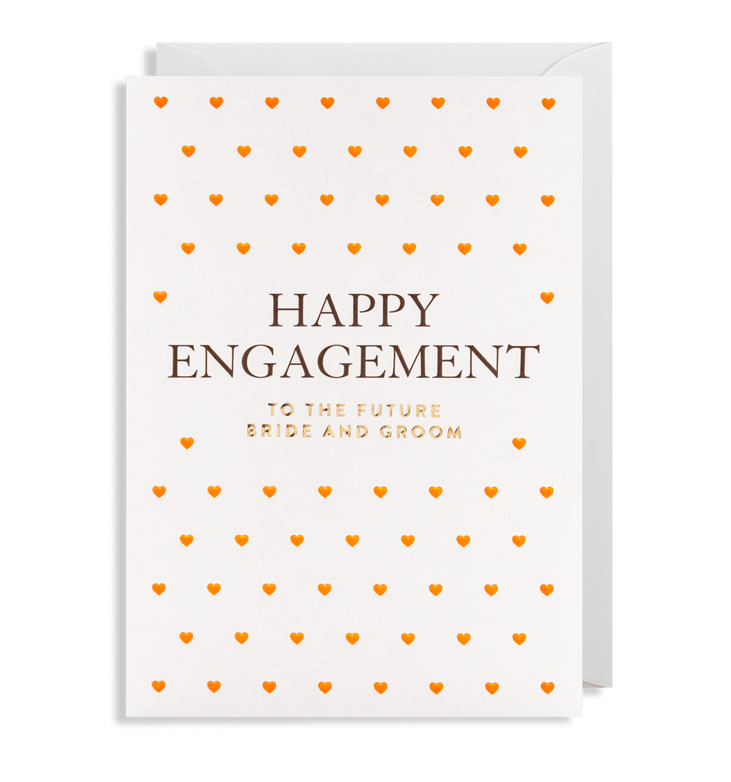 Happy Engagement