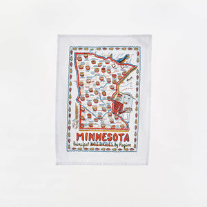 Minnesota Dishtowel