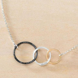 "Storied 18"" Necklace"