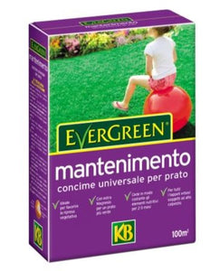 Concime Evergreen Mantenimento 2 Kg