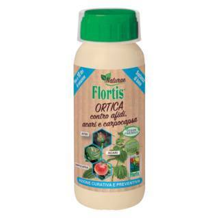 Naturae Ortica Sostanza di Base 500 ml