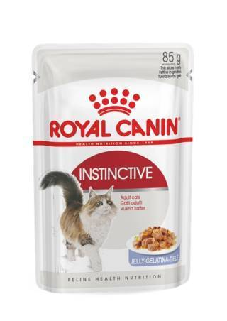 Royal Canin Instinctive Jelly 85 g