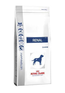 Royal Canin Veterinary Diet Renal 2 kg