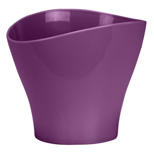 Vaso Wave Home in 3 Colori Brillanti