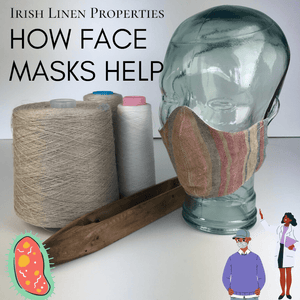 How Face Masks Help