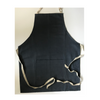 Linen Rich Aprons - Linen Cotton Blend