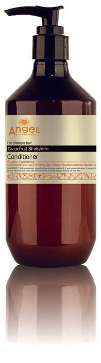 Grapefruit Straighten Conditioner 400mls