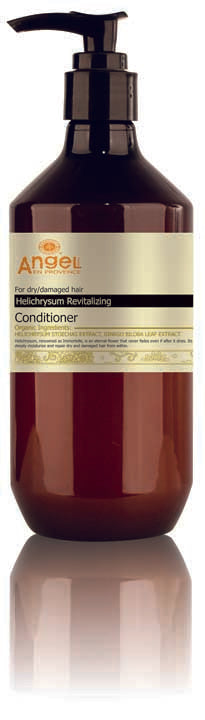 Helichrysum Conditioner 400mls