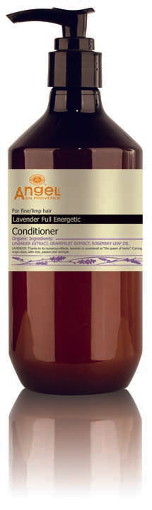 Lavender Full Energetic Conditioner 400mls