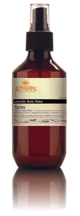 Lavender Body Maker Spray 200mls