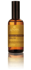 Morocco Colour Protect Silky Oil 100mls
